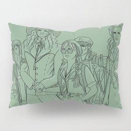 Troop 332 Beverly Hills Pillow Sham