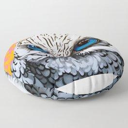 Henrietta Hamsprings Heartstrings Floor Pillow