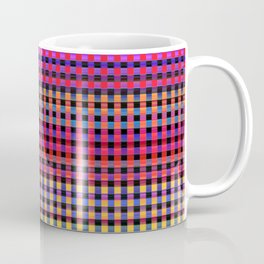 Fiesta Checks Coffee Mug