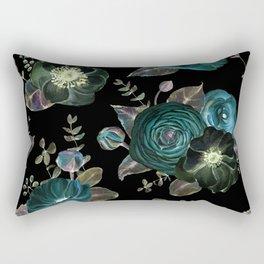 The Night Garden IV Rectangular Pillow