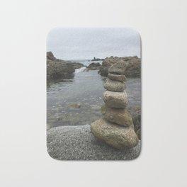 Stacking Stones Bath Mat