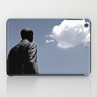 dreamer iPad Cases featuring Dreamer by Alfani Photography