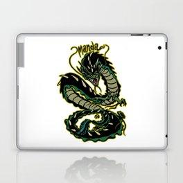 Manda Kaiju Print FC Laptop & iPad Skin