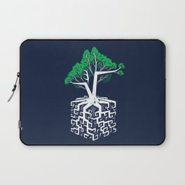Cube Root Laptop Sleeve
