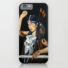 Peregrine iPhone 6s Slim Case