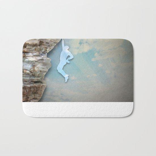 Cliffhanger Bath Mat