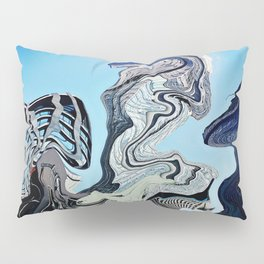Power of Imagination Pillow Sham
