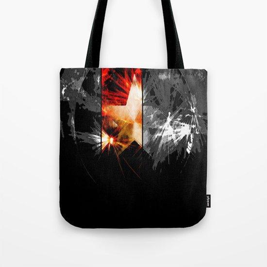 Captain America: Cap's Shield Tote Bag