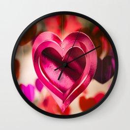 20 Wall Clock