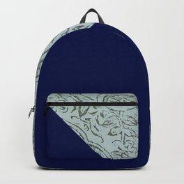 Oriental texture Backpack