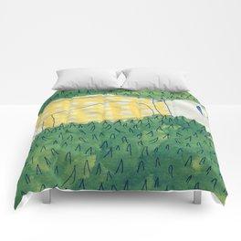 look at me Comforters