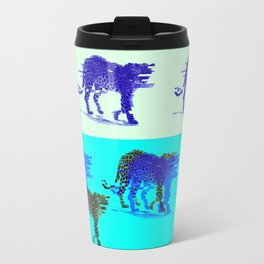 DIM YEUNG run Travel Mug