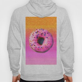 Donut color Hoody