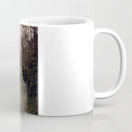 Brancion - French Medieval Chateau Coffee Mug