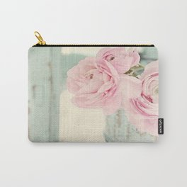 PALE BEAUTY-1 Carry-All Pouch