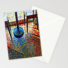 MEETup Stationery Cards