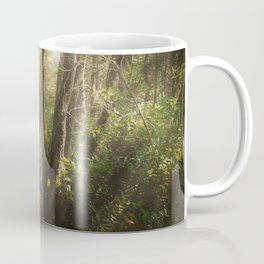 Lost In the Light Coffee Mug