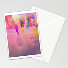 Multiplicitous extrapolatable characterization. 09 Stationery Cards