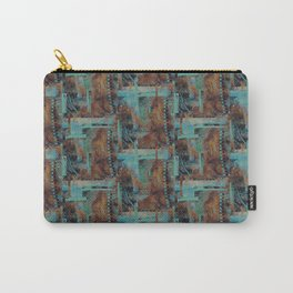 Algarve Carry-All Pouch