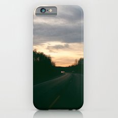 Road Trip iPhone 6s Slim Case