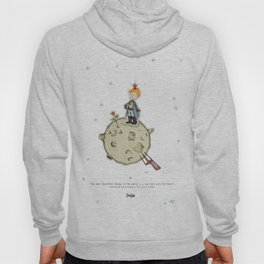 Little Prince Hoody