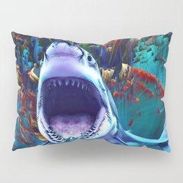 The Predator Pillow Sham