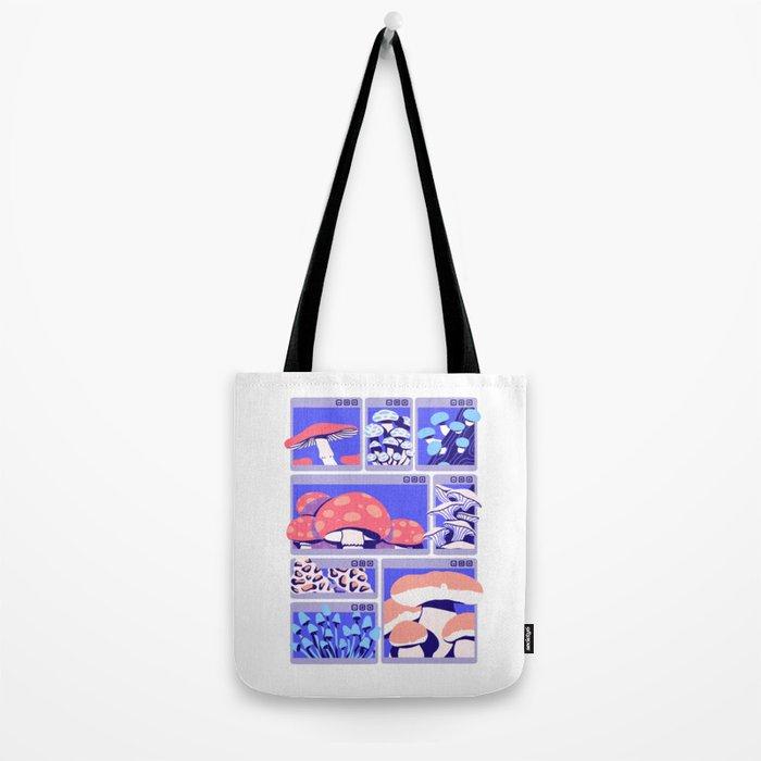 C:\WINDOWS\FUNGUY Tote Bag