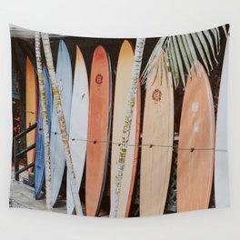 lets surf ii Wandbehang