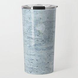 Urban Concrete Travel Mug