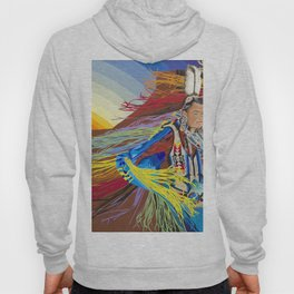 Lost in the Moment Hoody