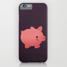 Piggy Bank Slim Case iPhone 6s