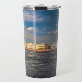 Art Chamber Saint Petersburg Travel Mug