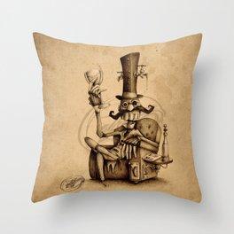#13 Throw Pillow