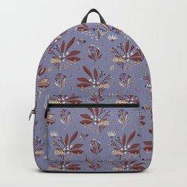 Berries Herbs Seeds Backpack