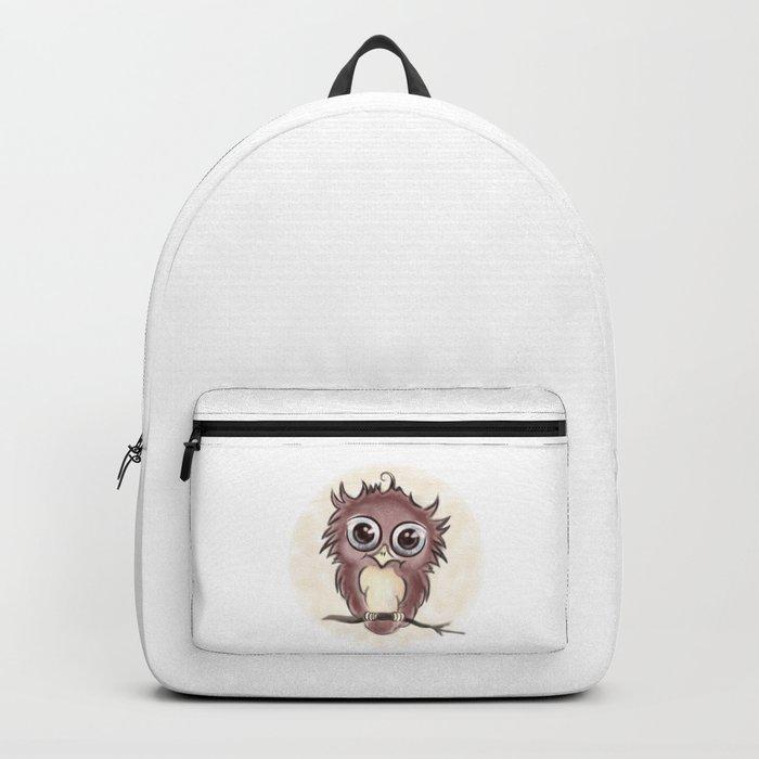 Big-eyed Backpack