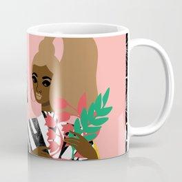 Safari Model Coffee Mug