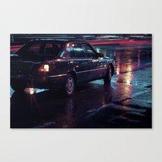 Carx Canvas Print