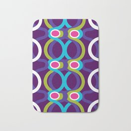 Serendipity No. 2 Bath Mat
