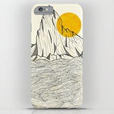 Sun Cliffs iPhone 6s Plus Slim Case