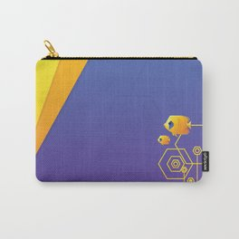 Addis Butterflyfish Carry-All Pouch