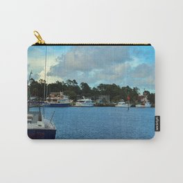 Calabash Waterfront Carry-All Pouch