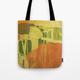 Commodity  Tote Bag