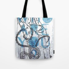 Something not to forget. Tote Bag