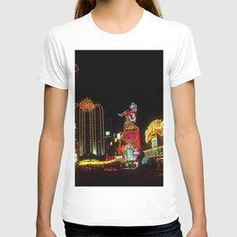 Las Vegas Nevada T-shirt