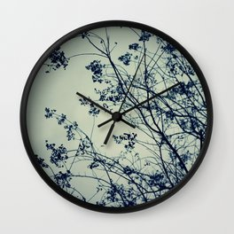 The Chill Factor Wall Clock