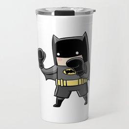 bat boxing Travel Mug