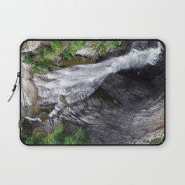Taughannock Falls Upper Rim Trail Laptop Sleeve