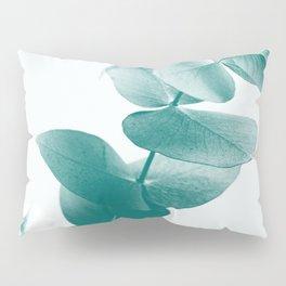 Green Eucalyptus #1 #foliage #decor #art #society6 Pillow Sham