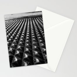 Manhole Cover-Fort Smith, Arkansas Stationery Cards
