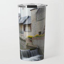 Bayeux 3 Travel Mug